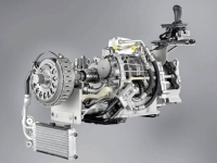 郑州变速箱维修告诉你机械式无级自动变速箱的工作原理