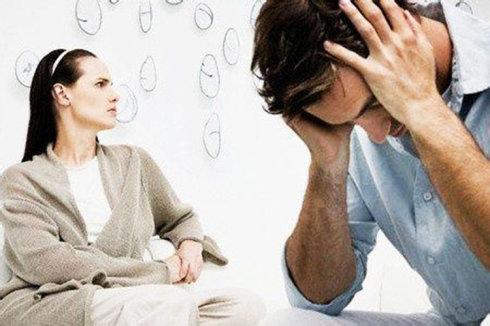 妻子要如何修复婚姻危机