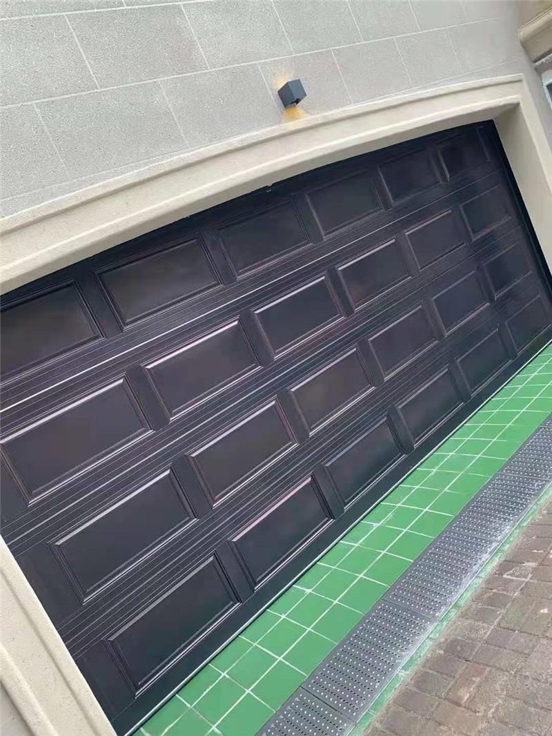 西安车库门安装