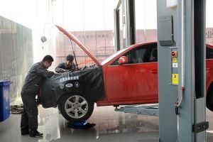 郑州变速箱维修分析自动变速箱修理常见故障有哪些