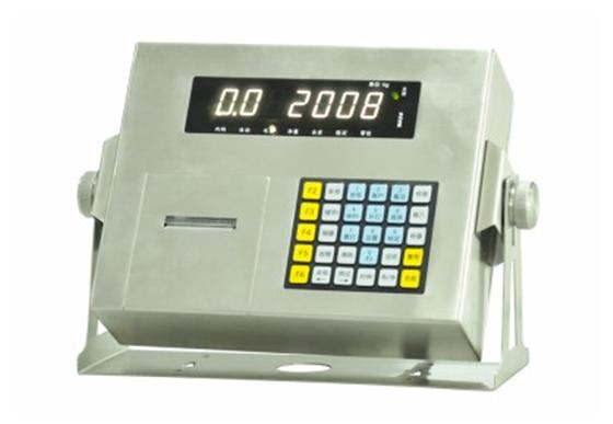 称重显示器(仪表)