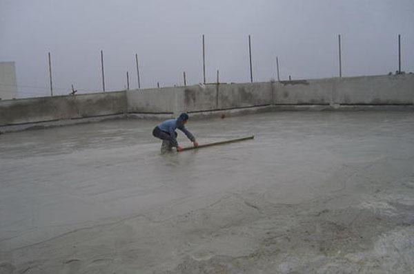 泡沫混凝土(砼)浇筑多长时间可以继续施工?