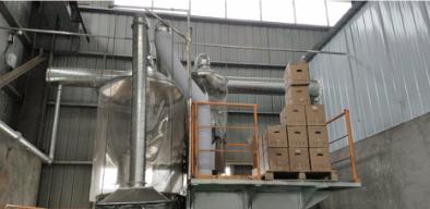 工业除尘工程