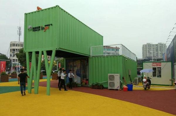 杭州組合活動板房的使用和保養方法