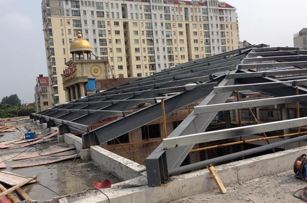 杭州鋼結構建筑的防火功能有哪些