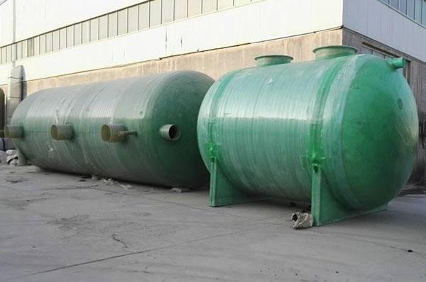 南平玻璃钢隔油池怎么去清理保养