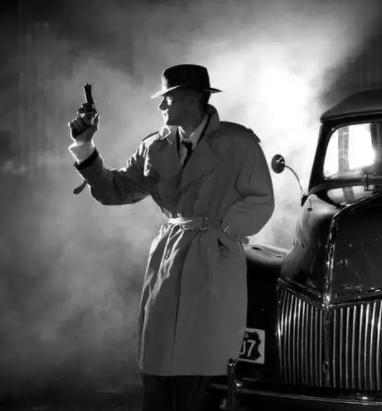 世界最优秀的5大侦探小说都在这里!广州侦探私家公司资讯