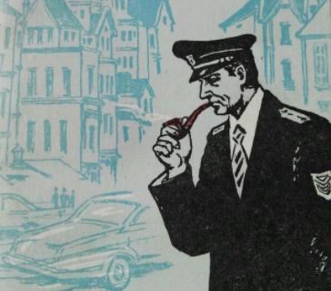 侦探小说的核心因素!广州私人调查侦探资讯