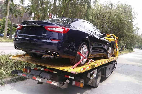 青岛汽车救援分享汽车在夏季常见的故障