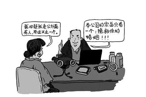 東莞婚姻調查