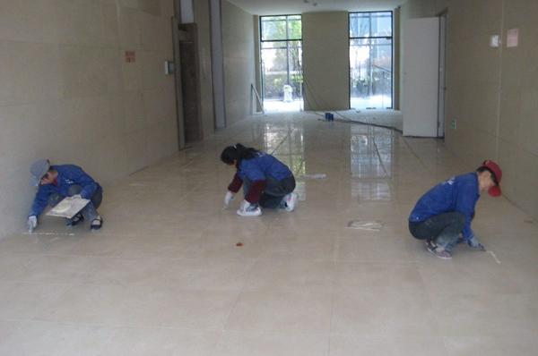 广州石材养护翻新