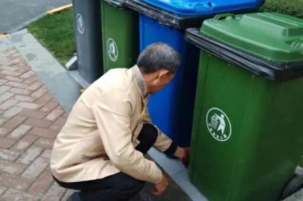 垃圾箱、垃圾中转站清洁方法及检查标准