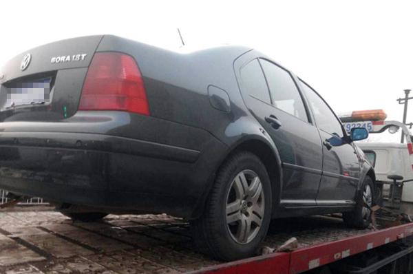 胶州区汽车救援