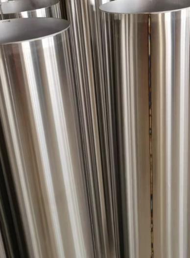 不锈钢满焊风管