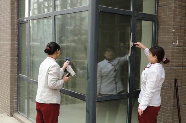 选择广州专业保洁公司清洁的好处是什么