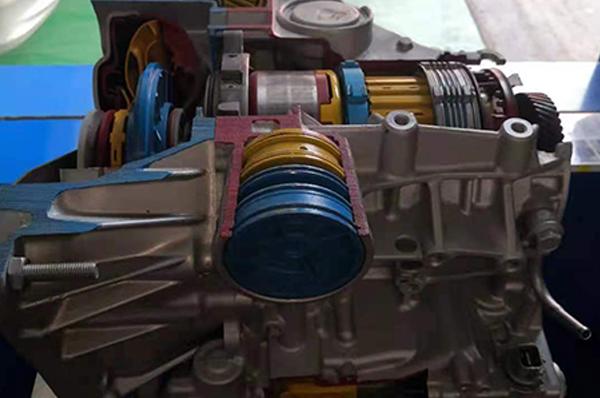 汽车变速箱维修需要多少钱?
