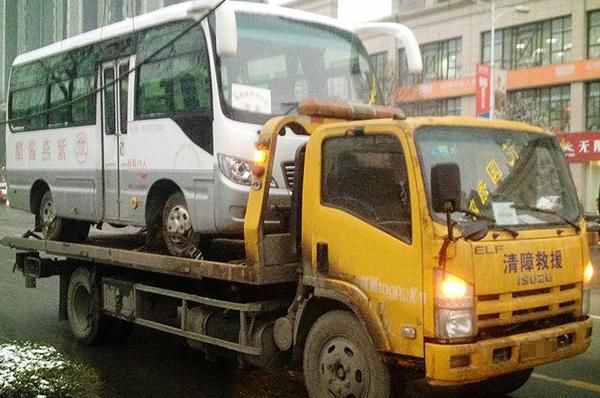 你对中国汽车救援网了解多少?