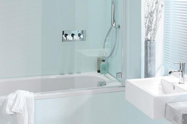 杭州保洁公司卫浴洁具清洁方法