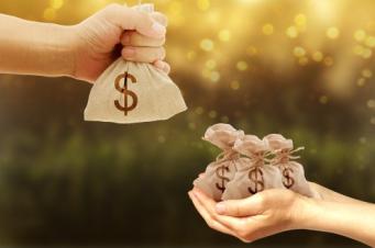 朋友欠钱10W,苏州讨债公司要收多少费用?