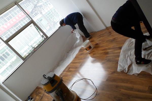 广州新房开荒保洁的注意事项