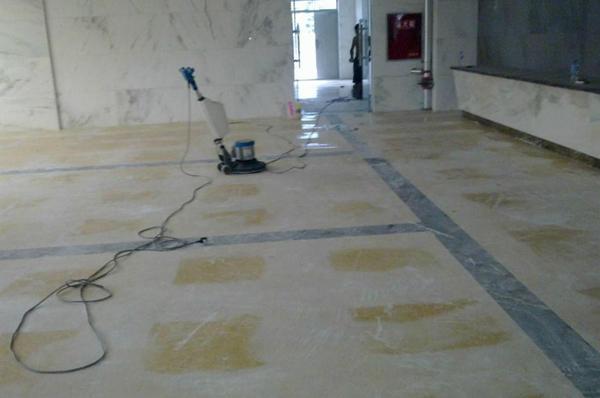 广州开荒保洁公司新房需要做几次保洁