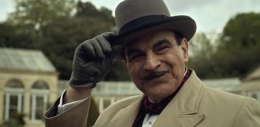世界著名的十大侦探高手,这样的排名您还满意吗?