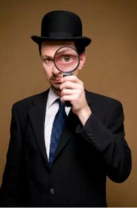 市私家侦探公司