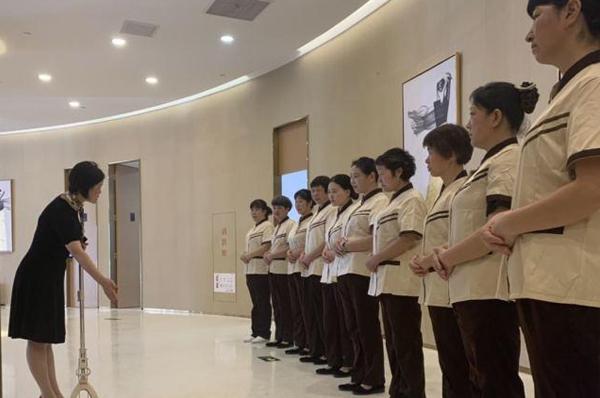 广州清洁公司对于写字楼保洁标准规范