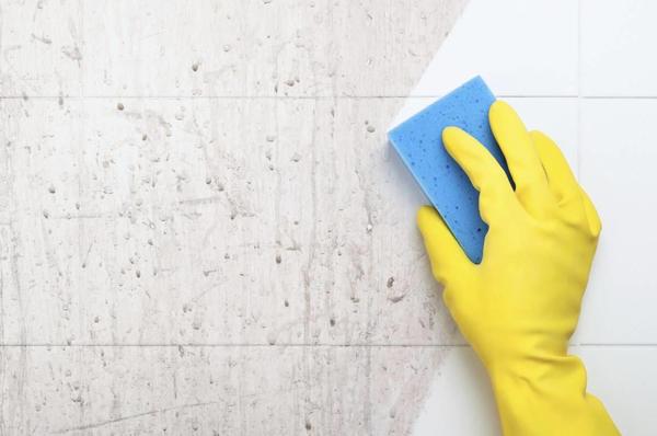 广州保洁教你如何清洗家中瓷砖