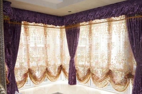 窗帘有味有害吗?
