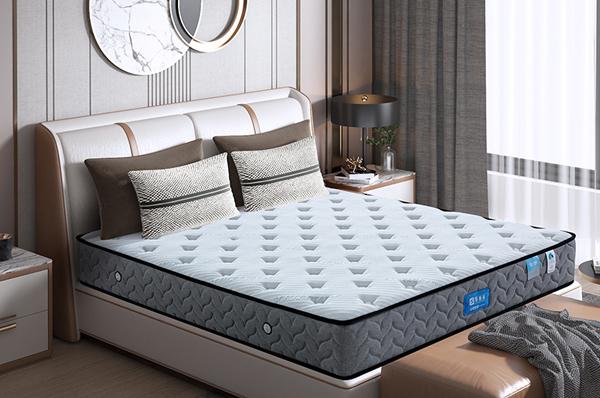室内常用装饰物存在的污染问题:床垫篇