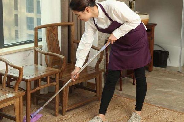 保洁公司的清洁工安全职责